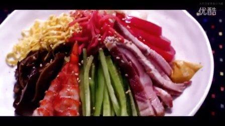 【大吃货爱美食】日料达人——丰盛华丽的美味什锦凉面~ 150720