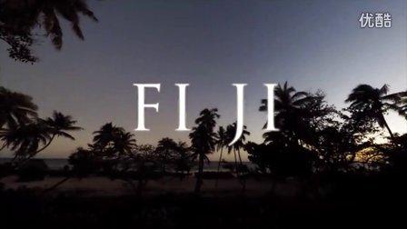 南太平洋上的斐济-亚萨瓦群岛 Fiji Yasawa Islands