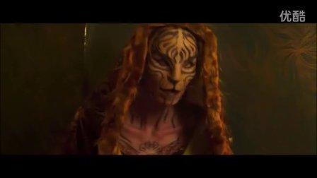 饥饿游戏3:嘲笑鸟(下) 第二款中文字幕预告片 - The Hunger Games: Mockingjay - Part 2 Official Trailer