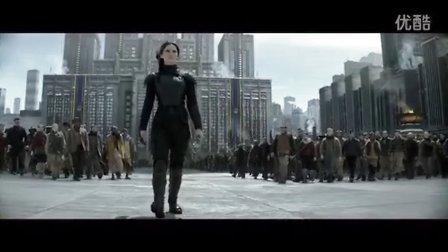 我们携手共进!2015《饥饿游戏3:嘲笑鸟(下)》终极预告片:自由梦幻2 - The Hunger Games: Mockingjay - Part 2