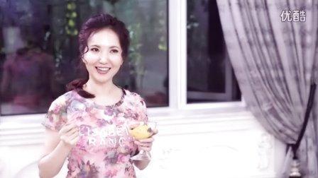 【Connie美食最减肥】4  芒果酸奶冰淇淋