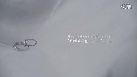 亿秒影像出品-HE&YANG 婚礼