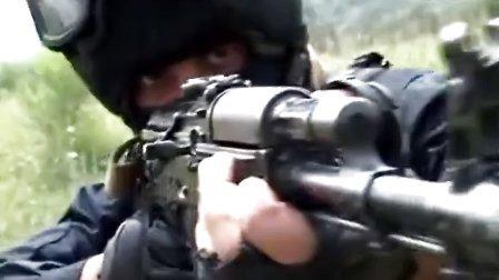 哈萨克斯坦内务部队歌曲
