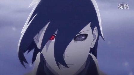 主题曲ダイバー《火影忍者剧场版:博人传》特别宣传影像
