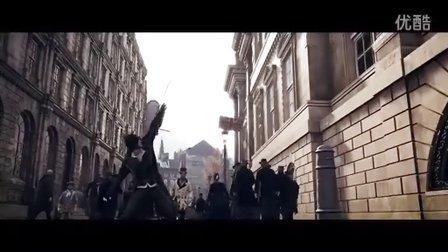 【刺客信条:枭雄】官方CG以及中文预告片