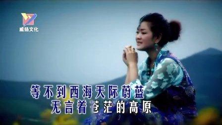 西海情歌(竖笛)