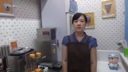糖浆煮法 原味奶茶 奶茶技术 奶茶培训 珍珠奶茶