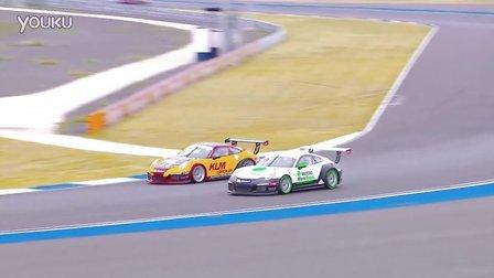 激战开始:亚洲 Porsche 卡雷拉杯泰国站排位赛