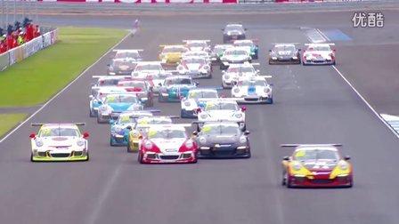 亚洲 Porsche 卡雷拉杯第七回合正赛精彩回顾