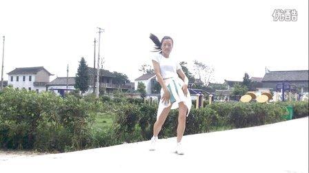 新生代广场舞 来吧姑娘(动感活力健身操)