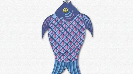 汉字演变—鱼(更正版)