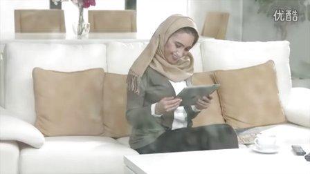 物联智能家居走向世界,开始占领海外市场,沙特阿拉伯智慧生活视频