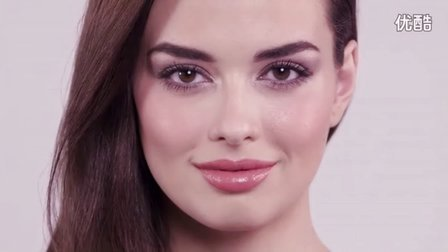 Charlotte Tilbury十大招牌妆面六How to create The Uptown Girl Makeup