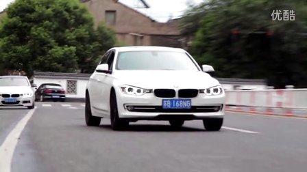 【亿佰欧无锡】BMW 320 JOBM头段+冠军GTC尾段 VS ASPEC IDEAS全段 排气声浪