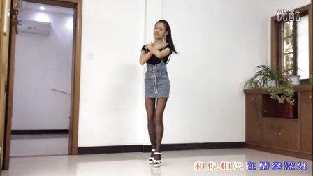 新生代广场舞 为爱付出DJ(内附光脚版)