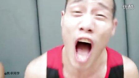 2015 8.8 街球皇帝Hot Sauce领衔Court Kingz对阵上海老牌街球队X-Battle