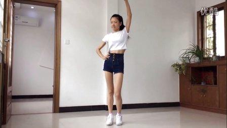 新生代广场舞 星星的约会DJ(活力健身操)柠檬  编舞:杨丽萍