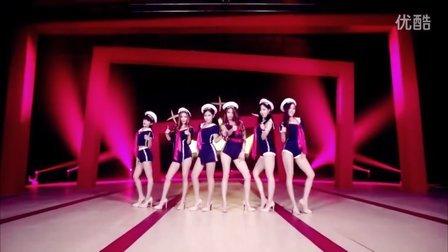 T-ara-So Crazy(完全疯了)舞蹈镜面分解教学【厦门爵士舞】