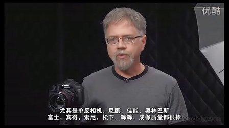 【阿甘推荐】一看就会的单反相机的入门基础教学03 相机品牌