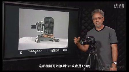 【阿甘推荐】一看就会的单反相机的入门基础教学21   快门速度增加