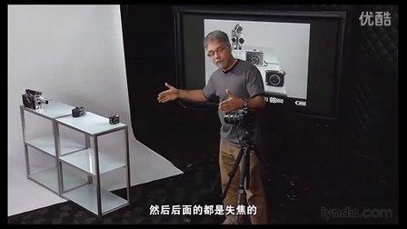 【阿甘推荐】一看就会的单反相机的入门基础教学25   光圈优先模式