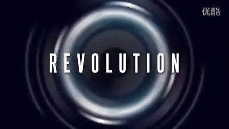 Revolution by Gregory Wilson