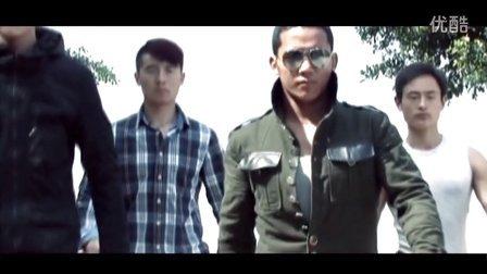 国语版《狼魂》警匪动作片 彝族电影 普通话对白独家发布