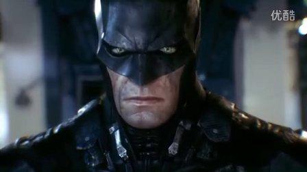 纯黑《蝙蝠侠:阿甘骑士》第六期 迅猛式攻略解说 一周目最高难度