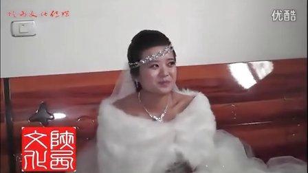 陕西农村结婚风俗——伴娘伴郎你们要闹怎样,要抢戏吗?