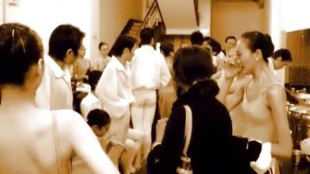 上戏芭蕾专业柴可夫斯基狂想曲专题片《向北飞》