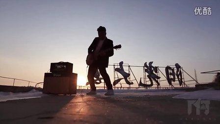 几何作品:几何图形Guitar classroom