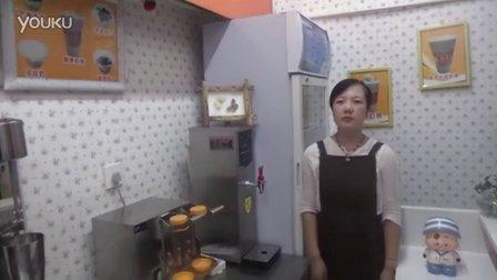 蛋蜜汁的做法  台湾珍珠奶茶 正宗港式奶茶 奶茶配方 QQ:1904287777
