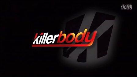 Killerbody 坠落天使 Furious angel (HD)
