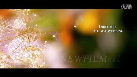 新电影·创意媒体- 西花园婚礼电影