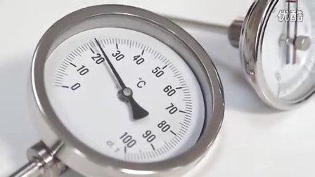 工业双金属温度计专业生产厂家-上海森垚仪表