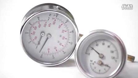 工业温度压力一体表专业生产厂家-上海森垚仪表