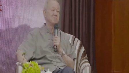 """曾仕强教授《中国人的信仰就是""""凭良心""""》(2015.8.11日·济南)"""