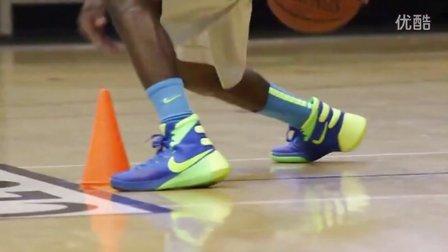 实战利器 Nike HyperDunk 2015 HD15 篮球鞋 实战评测