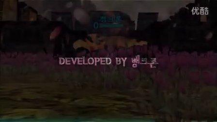 【超能战联】创意作品 Louder-Charice MV