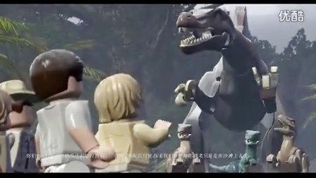 『苍岚』、乐高侏罗纪公园3完结篇