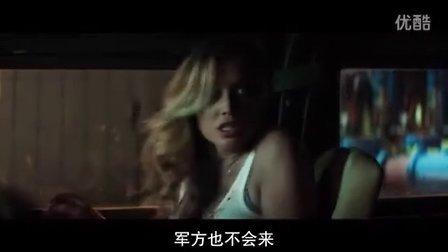 【口袋电影】《童子军大战僵尸》爆笑预告 施瓦辛格儿子出演