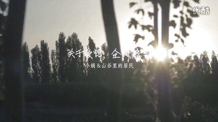 【GSJ制作】小娟与山谷里的居民演唱会开场视频