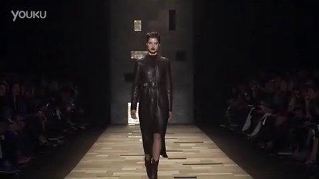 Trussardi 2015秋冬女装走秀视频