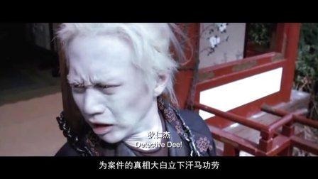 甄子丹到邓超徐克武侠电影中的八大最佳配角