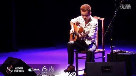 指弹吉他-Sunflower-孙培博