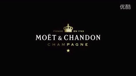 Moet Brand Film ESSENCE OF CELEBRATION