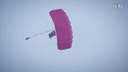 1万3千英尺,手机浏览器高空上网纪录