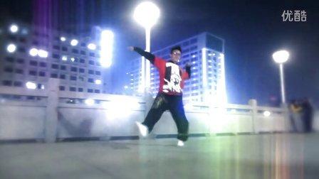 【NOBU】shuffle 鬼步舞曳步舞视频汇编特辑(2)