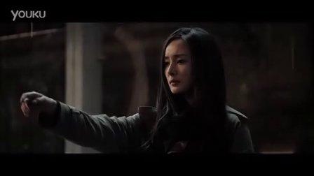 """《我是证人》""""线索""""版预告片 10月30日 杨幂鹿晗遭追杀"""