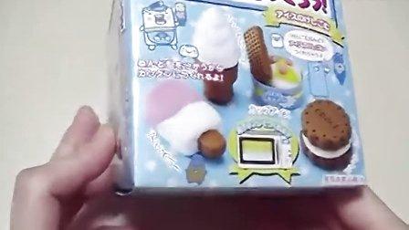 【喵博搬运】【日本食玩-不可食】甜品橡皮擦(๑•̀ㅂ•́)و✧求订阅喵!